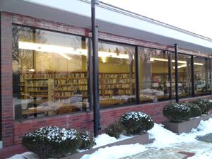 茅野 市 図書館